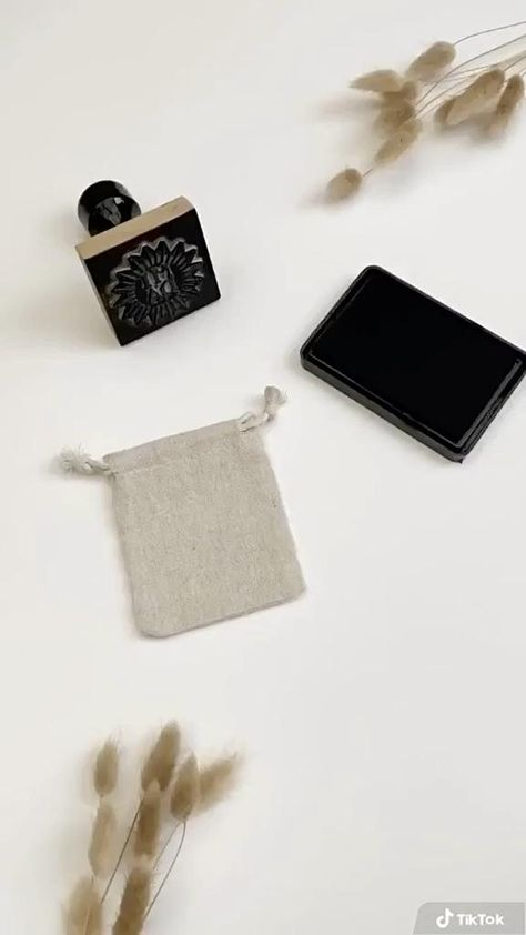 All our MIDA the label jewellery comes in our signature linen pouch