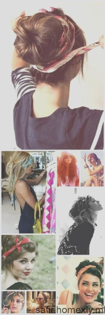 Pin On Styles Cheveux Longs