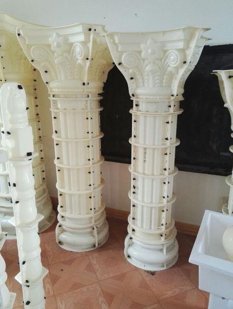 Romano decorativo moldes de columnas de pilares de hormigón para la venta-imagen-Moldes-Identificación del producto:60503852897-spanish.alibaba.com
