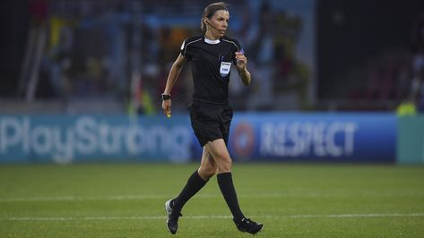 History will be made at the UEFA Super Cup on 14 August in Istanbul as Stéphanie Frappart will lead a team of predominately female officials who will take charge of the encounter between Liverpool FC and Chelsea FC