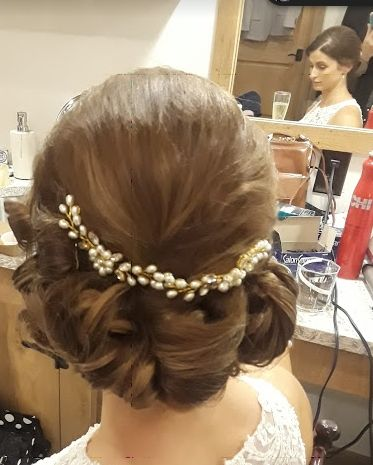 She Had 2 Looks On The Day Of And Both Were Beautiful Wedding Hair And Makeup Beautiful Bride Austin Wedding