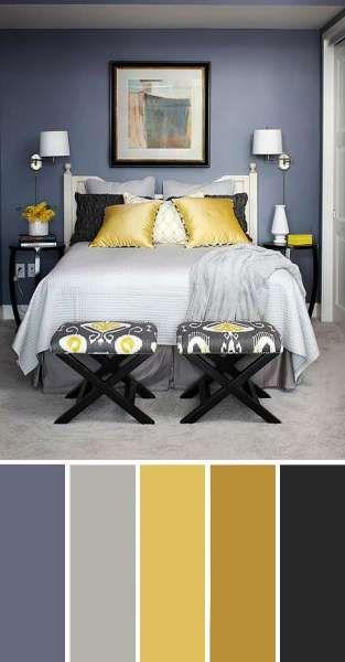 20 Beautiful Bedroom Color Schemes Color Chart Included Beautiful Bedroom Colors Master Bedroom Color Schemes Master Bedroom Colors Turquoise and white pearl bedroom
