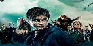 Harry Potter Is A Series Of Fantasy Harry Potter Characters Potter Harry Potter
