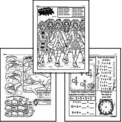 Math Worksheets Free Math Printables You Will Want To Print Edhelper Com In 2020 Math Worksheets Free Math Printables Worksheets