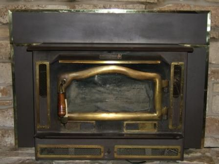 Looking A Used Country Flame Fireplace Insert Catalyst Hearth
