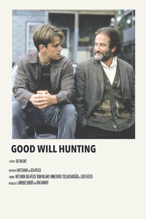 good will hunting by priya