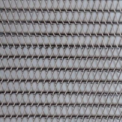 Chainmail Curtains Are Mainly Made Of Stainless Steel And Aluminum