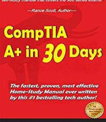 Comptia Cloud Certification Study Guide Comptia A In 30 Days Pdf Comptia A Day 30 Day
