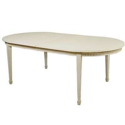 French Market Collection Anna Dining Table Dining Table Dining