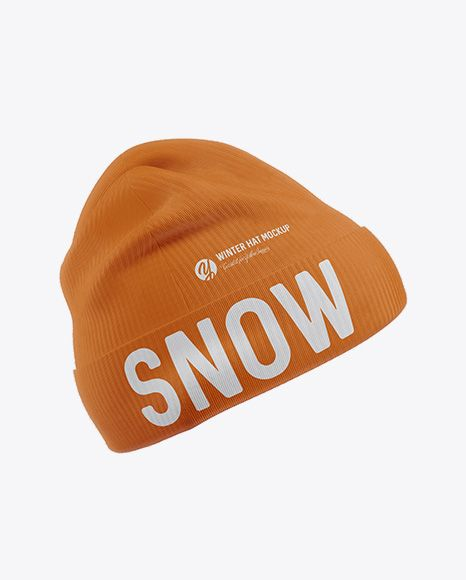 Download Turn Up Beanie Hat Mockup Side View In Apparel Mockups On Yellow Images Object Mockups Design Mockup Free Mockup Mockup Psd