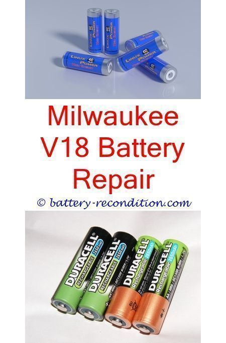 Pin On Recondition Lead Acid Battery