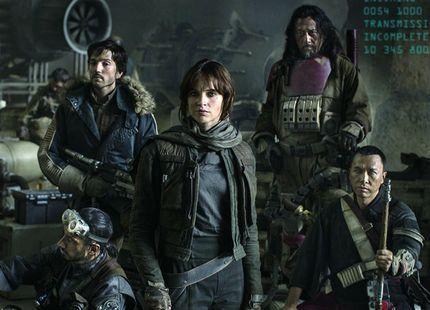 Best Sci Fi Movies On Netflix Best Sci Fi Movie Rogue One Star Wars Sci Fi Movies