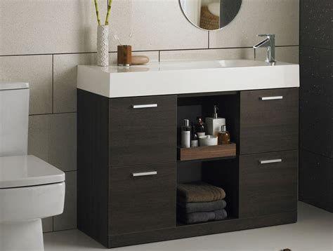 Free Standing Bathroom Cabinets Ideas