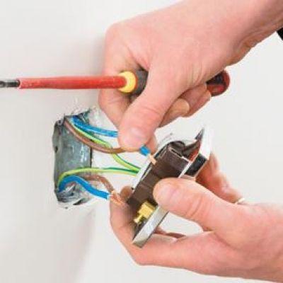 Eletricista Residencial Problemas De Parte Eletrica Nos Resolve Pra Voce Tomadas Eletricas Eletricista Residencial Eletrica Residencial
