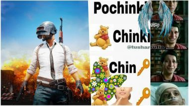 Adorable Pubg Memes English These Pubg Mobile Game Memes Are Funny Yet So Relatable To The Best Playerunknown S Battlegrounds M Gaming Memes Funny Memes Memes