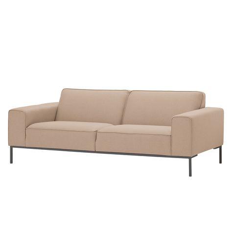 Sofa Ampio 3 Sitzer Webstoff Grau Stoff Floreana Kamel Jetzt Bestellen Unter Https Moebel Ladendirekt De Wohnzimm 3 Sitzer Sofa Sofas Sofa