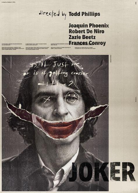 Joker - PosterSpy