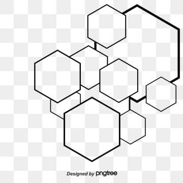Hexagon Png Vector Psd And Clipart With Transparent Background For Free Download Pngtree Hexagon Hexagon Design Yearbook Layouts