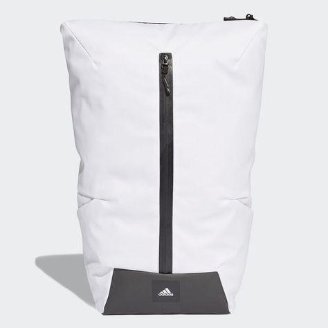 Adidas Sporttasche Tasche Adicolor Teambag WEISS 3 Sport on