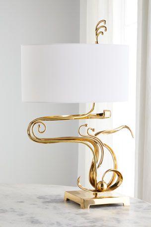 Hd36z Global Views Fete Table Lamp Table Lamp Lamp Luxury Lamps