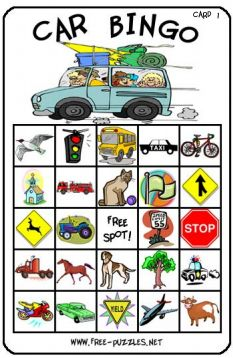 family road trip 10 printable travel games road trips family road trips and gaming