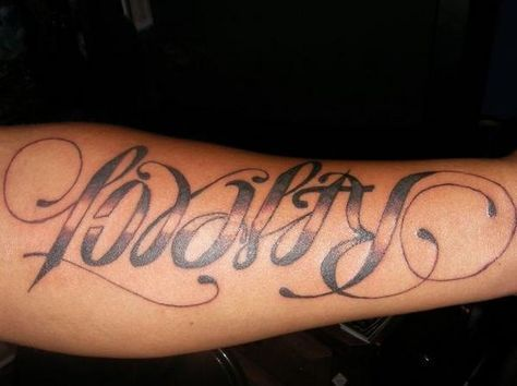 Love Loyalty Respect Tattoo Google Search Respect Tattoo Loyalty Tattoo Tattoos For Guys