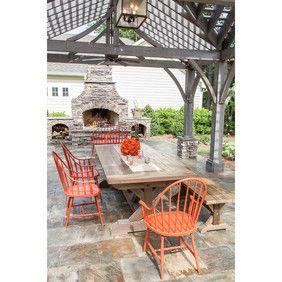 Cypress Farm Table Rustic Furniture Decor Used Outdoor Furniture