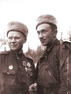 Foto Velikoj Otechestvennoj Vojny Vojna Znamenitosti Vtoraya