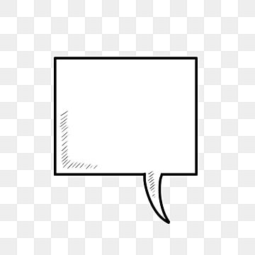 Box Comics With Speech Bubbles Box Shaped Speech Bubbles Cloud Styles Comics With Dialog Boxes Png Transparent Clipart Image And Psd File For Free Download Clip Art Comic Bubble Speech Bubble