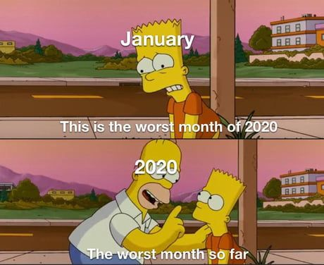 Adieu January 2020 In 2020 With Images Memes Funny Cartoons