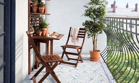 Muebles De Jardín Ikea Para Balcón Ikea Que Querrás Este