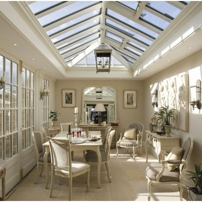 Captivating Top 70+ Remodel Conservatory Windows For Your Home, Apartment On A Budget |  Conservatory Design, Conservatories And Architecture