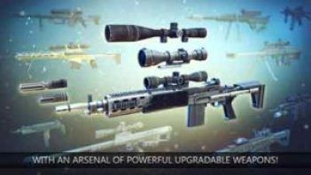 Last Hope Sniper Zombie War Hack 1 5 (MODUnlimited Money