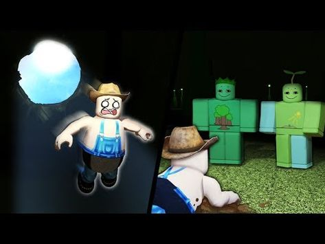 I Got Trapped In A Creepy Roblox Group Youtube Roblox