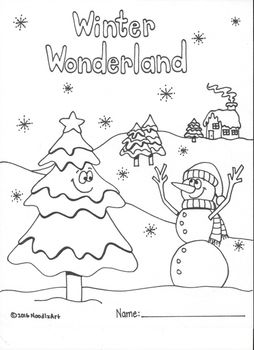 Winter Holiday Bookmarks Coloring Pages And More Coloring Pages