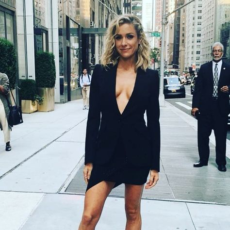 """Kristin Cavallari Made A Tone Deaf 9/11 Instagram, Deleted It, And Then Apparently Fired Her Social Media Employee  Her caption was; """"NYC for 24 hrs. And what a time to be here..always remember."""" What are your thoughts? Do you think she wanted the attention?  #kristencavallari #instalike #love #hate #news #questions #letstalk #fashion #trend #follow  #fire #911 #remember #celebrity #f4f #trendy #trendyoutfits #instagram #spotlight #newyork #share #comment"""