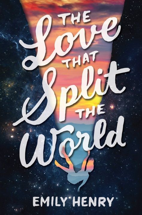 The Love That Split the World (eBook)