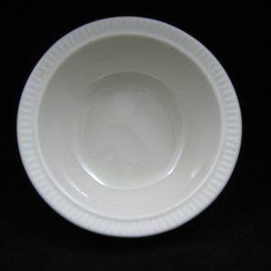 Soup or Cereal Bowl Homer Laughlin 7 Inch Diameter Fiestaware Bowl Black Bowl Vintage HLC 2 Inches Tall Fiestaware Black Soup Bowl