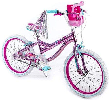 Walmart Huffy 20 Mirabelle Girls Bike Just 49 Free Shipping