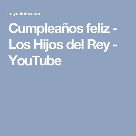 Youtube cancion feliz cumpleanos salsa