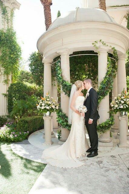 Venus Garden @ Caesars Palace