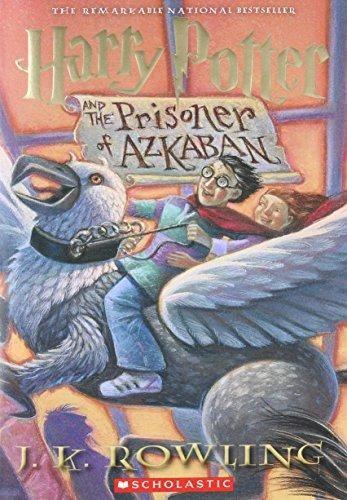 Harry Potter And The Prisoner Of Azkaban Book 3 In 2020 Prisoner Of Azkaban Book Prisoner Of Azkaban The Prisoner Of Azkaban