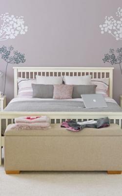 Come dipingere le pareti della camera da letto | HOME | Pinterest