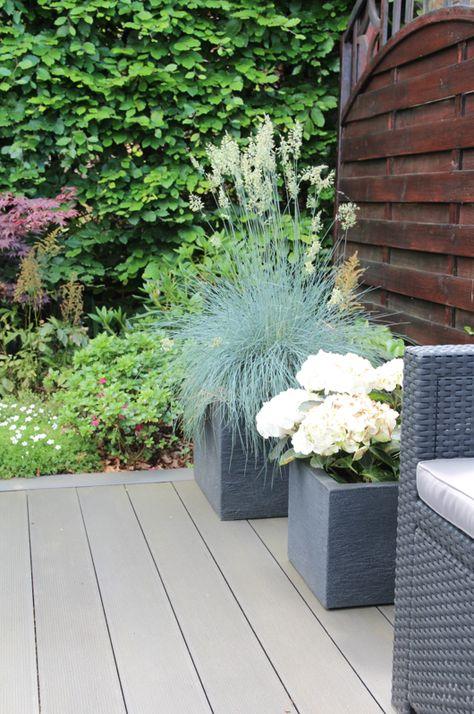 DIY Terrasse günstig selber bauen, gestalten und ...