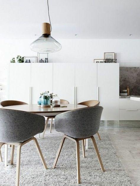 Runde Esstische für Ihr Speisezimmer - treffen Sie die richtige Entscheidung