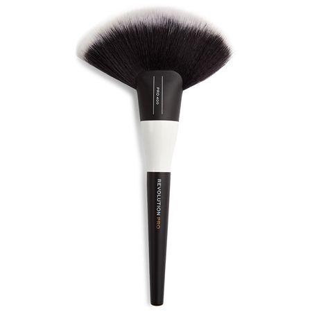 400 Extra Large Fan Brush In 2020 Fan Brush Fan Brush Makeup Large Fan