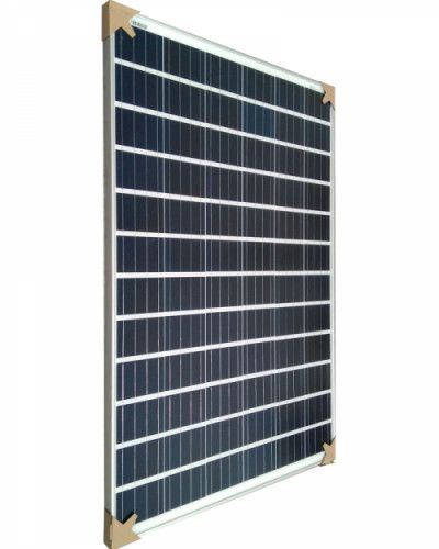 Panel Solar 200w 12v Policristalino Shs Paneles Solares Kit Solar Calefaccion Solar