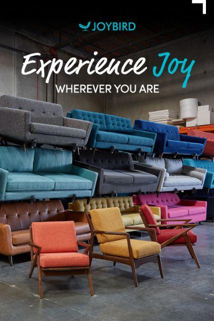 Experience Joy Wherever You Are Home Decor Furniture Living Room Scandinavian