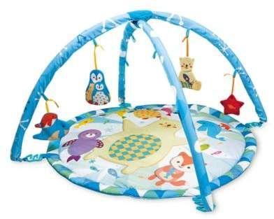 Bed Bath Beyond Winfun Polar Fiesta Play Mat Ad Babygear