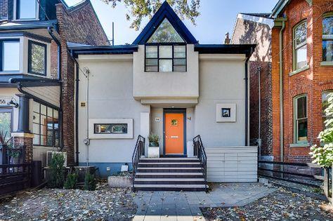House of the Week: 358 Ontario Street